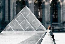 Francophile / by Marta Heinz