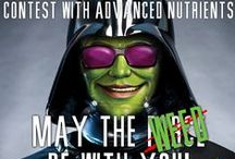 Advanced Nutrients Contests