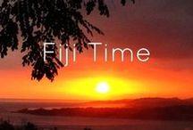 Travel - Fiji