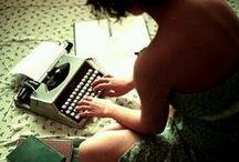 Story Ideas / Ideas to help my writing breath.