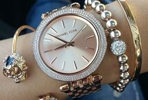 Watches & Other Accessories / by Alexis Bartlett