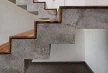 Merdiven / Staircase/Stairway Design