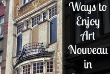 Travel - Belgium