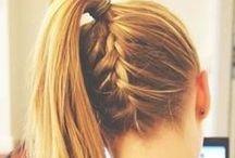 Style - Hair and Make / hair