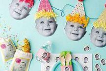 Party - Baby e Animais
