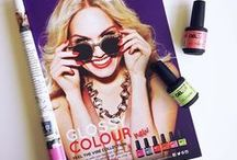 Gellux 'Feel The Vibe' Collection