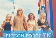 Pigeon Forge TN Attractions / All you need to know about the many Pigeon Forge TN Attractions to enjoy when vacationing near the Smokies.