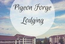 Pigeon Forge Lodging / Downtown Pigeon Forge Lodging. 1-4 BR Luxury Condos that overlook Pigeon Forge, the Smoky Mountains and the Little Pigeon River.