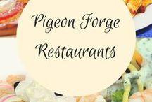 Pigeon Forge Restaurants