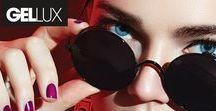 Gellux 'Bella Senorita' Collection / 8 new sizzling shades from Gellux