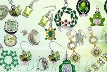 Green Fashion of 2013 / by Classic Diamond House