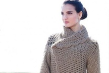Crochet Wearable