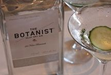 botanical beverages / Terre Botanicals is a value-added producer of botanically infused aromatics for foods & beverages.