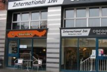 International Inn / Everything about us!!