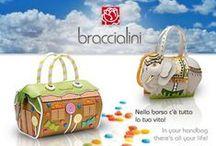 Rassegna Stampa Online / La rassegna stampa online dedicata al gruppo Braccialini. Tutto quello che riguarda il brand italiano, dalle sue creazioni alle sue novità.