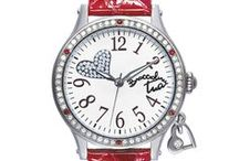 Braccialini Timepieces / La nuova collezione di Orologi firmata Braccialini.