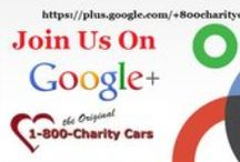 Social Networks / Join us across the Internet, from Google+ to Twitter!