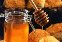 Honey & beeswax for your health