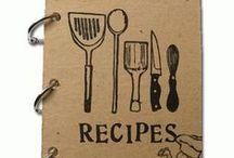 recepten ideetjes enzo / Recepten ideetjes | eigen receptenboek maken