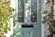 Solidor - Nottingham Composite Door from Timber Composite Doors / Real Doors, real homes featuring the  Nottingham Timber Core Composite Doors #timbercompositedoors #solidor #composite doors http://www.timbercompositedoors.com
