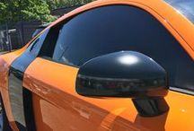 Vehicle Wrapping / Vehicle wraps by Evowrap  www.evowrap.co.uk