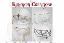 Blog / Posts from the Kunoichi Creations blog : kunoichicreations.com/blog