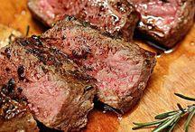Beef!!!