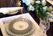 I Love it _ The World of Table Setting!!