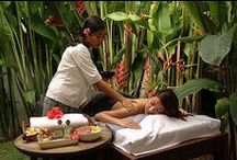 Pijat Bali massage / Imbued with tradition, the Balinese Massage is both fluid and rhythmic time. This massage, including wave characteristics over kneading friction, made with his fingers and forearm, but also provided percussion and gentle stretching Thai pressure.   Pijat Bali happens to be a complete and balanced massage, which gives effect to the relaxing and invigorating time.  Web-site: http://www.oriental-massage-madrid.com/massage/balinese-massage