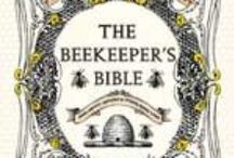 Bee-Inspired books / Here's a huge ranges of books to cover all aspects of beekeeping and bee produce from Mann Lake UK