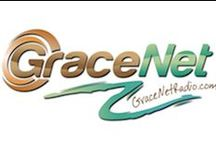 GraceNetRadio Programs / GraceNetRadio brings a life-changing, Christian world view to listeners around the world through our internet radio station. GraceNet broadcasts a combination of contemporary Christian music, community information, Bible teaching, cultural issues, practical living and family-specific programs. It's interactive, personal, informational, edifying...and fun!