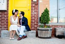 Best of De Nueva Photography New York City Weddings & Elopements / Elope to New York! City Hall, Central Park, and everywhere in between!