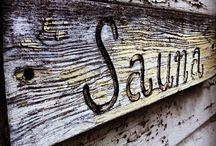 Sauna&Cottage