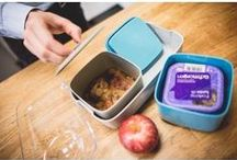 On The Go: Lunch Boxes