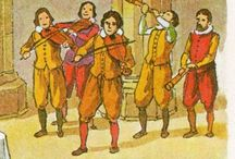 El mundo de los Instrumentos Musicales / El mundo de la música a través de los instrumentos / by Julián González