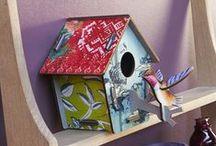 Interiør / Home Decor / Morsomt og praktisk interiør og interiørdetaljer fra Blueboxshop.no.