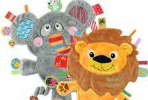 Baby og Barn / Kids / Praktisk og flott utstyr til barn og baby. Interiør til barnerom og smart utstyr til barn og foreldre.