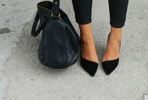 Shoes / Hot shoes, cool shoes, I love shoes!