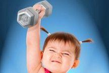 Fitness Secrets / Secrets from veteran Personal Trainers!