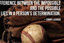 Baseball/softball⚾️