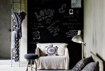 - Chalkboard Ideas -
