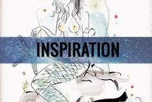INSPIRATION / So many beautiful things around inspire us. Everything Crystal likes about astrology, the signs, planets, stars, future, love, passion, art and more is collected here