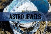 ASTRO JEWELS / The Astro Jewels Collection is a jewelry line developed by the Sisters Collective (Aōtearoa New Zealand) with astrological insight from Crystal B. Astrology (USA). Astro Jewels is a mixture of Astrology, Crystals, Stones & Jewels designed for wear. Check out the unique collection of jewelry made with love, purpose and a deep connection to the Earth.