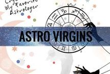ASTRO VIRGINS / What do you know about astrology? If you are a complete beginner or just want to know more this is the board for you. Take a look at Crystal B's simple, fun and inspirational learning astrology articles. Discover all you need to know about astrology, the stars, moons, your special planetary picture, the 12 signs and so much more.