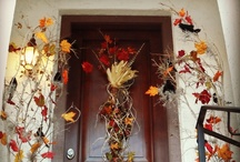 Fall Scenes / by cheryl frith