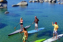 Tahoe Recreation & Fun