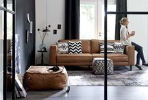 Salon // Living room / by Sandrine - Simple&co design