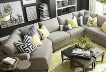Ideas for the Home / by Sabrina
