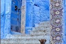 Tunisia & Morocco