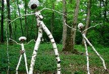 De bois et de ... / Wood'Art / by Catherine Aeschlimann